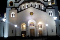Βελιγράδι-Σερβία