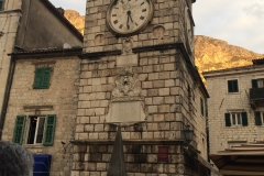 Κότορ - Μαυροβούνιο