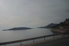 Κροατικές Ακτές