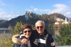 Λίμνη Μπλεντ- Σλοβενία