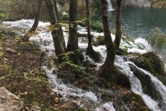 Λίμνες Πλίτβιτσε - Κροατία