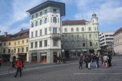 Λιουμπλιάνα- Σλοβενία