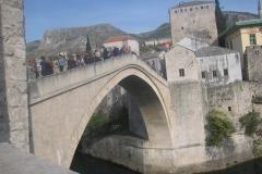 Μόσταρ - Βοσνία- Ερζεγοβίνη