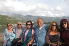 Μπούτβα- Μαυροβούνιο