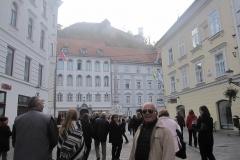 Ριέκα- Κροατία