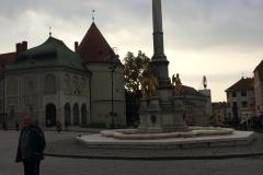 Ζάγκρεμπ- Κροατία