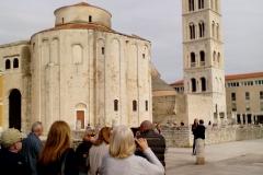 Ζαντάρ - Κροατία